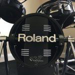 Roland TD-50K - Kick