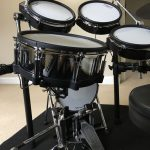 Roland TD-50K - Snare and stand